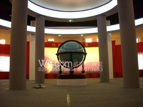 展厅设计的原则有哪些
