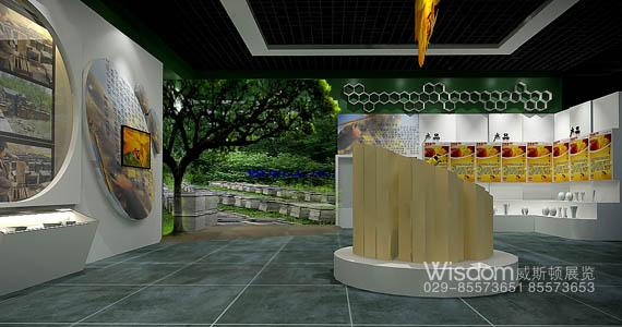 西安威斯顿设计展览工程有限公司,是专业从事展厅展览馆设计与建造的